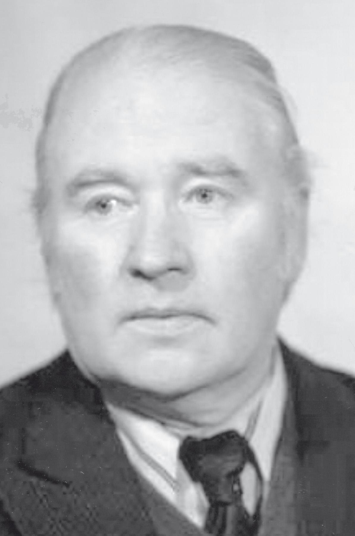 Julian Bromlej